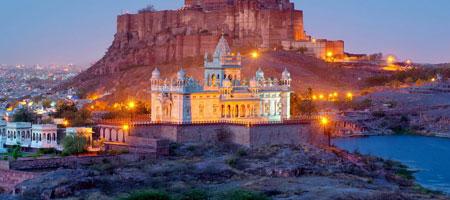 Exclusive Rajasthan