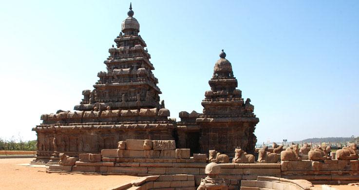 shor temple