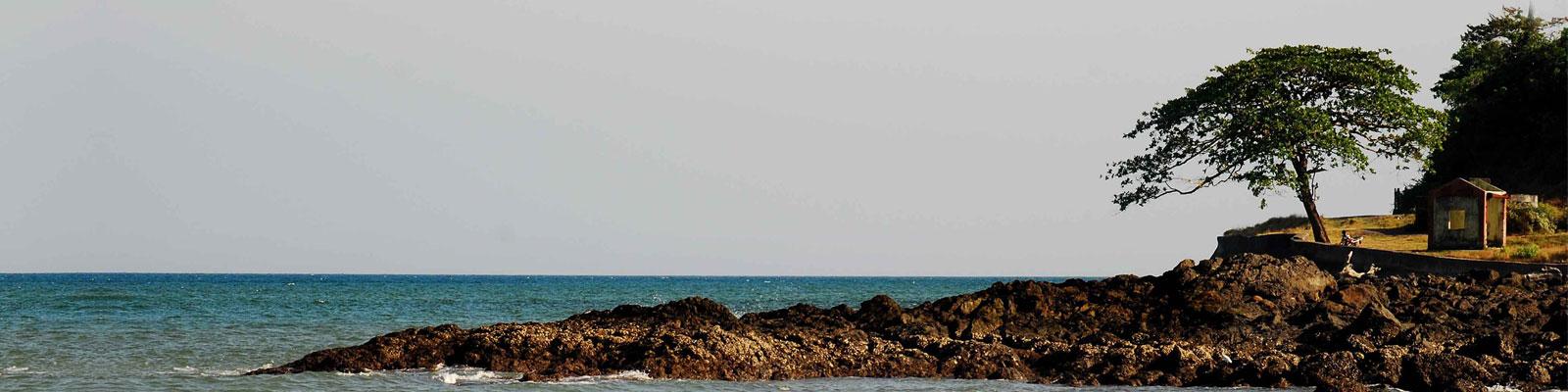 andman nikobar beach