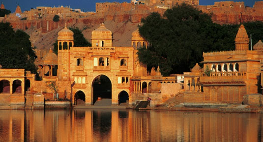 jaisalmer fort with priceless gems of royal rajasthan tour