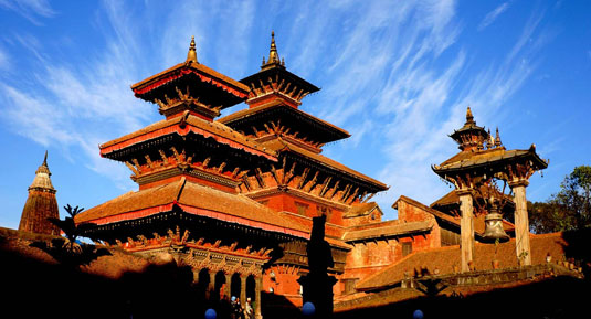 North India & Nepal Tours