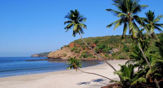 maharastra beach