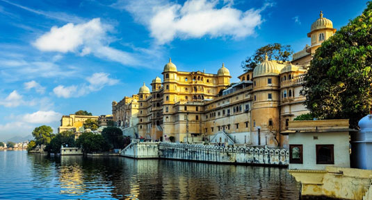 Royal Rajasthan Tour With mumbai
