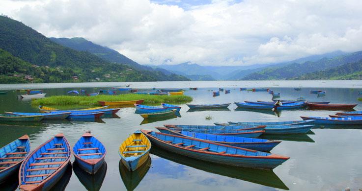 nepal pokhra