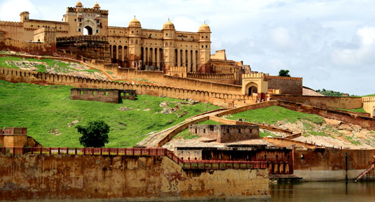 Amber Fort With Rajasthan Forts and Palaces tour