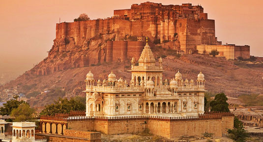 historic rajasthan tour