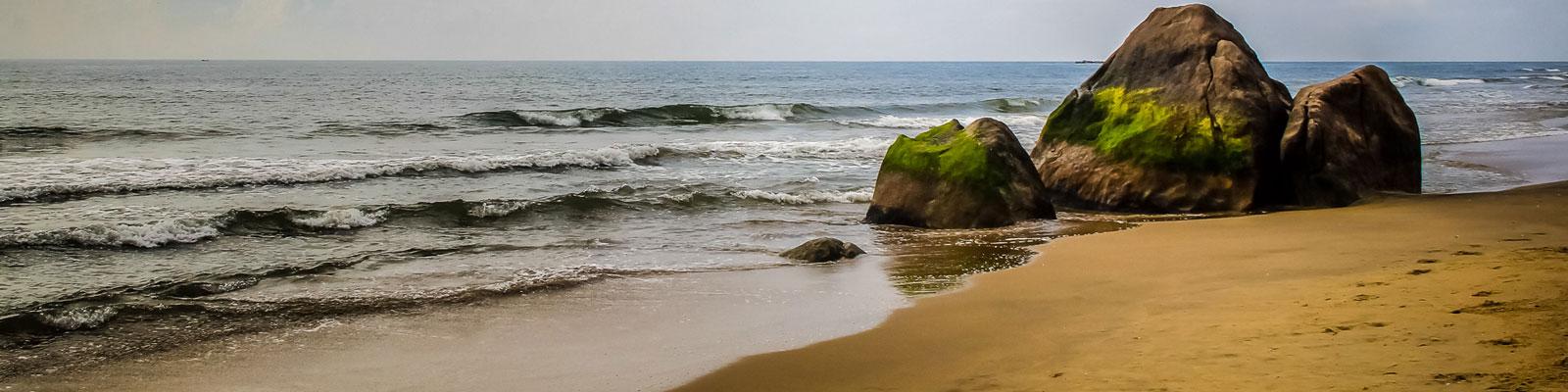 Image for tamilnadu beach