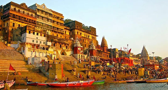 varansi and mandava tour