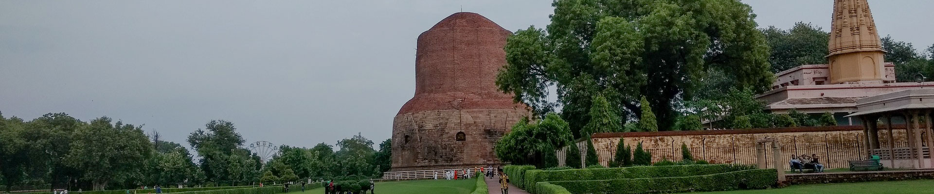 Tomb of Sarnath