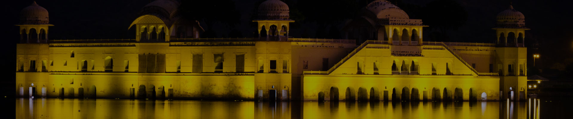 Jal Mahal Places to visit in Jaipur