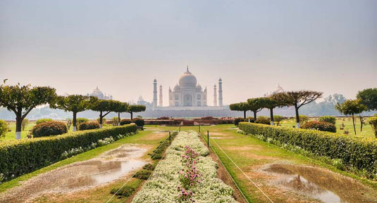 Image for Agra Mehtab Bagh