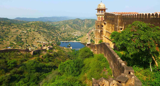 amber fort with Rajasthan Tour Packages
