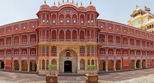 city palace jaipur