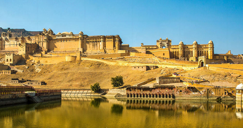 Best fort in rajasthan