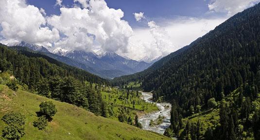 Kashmir & Leh Tours
