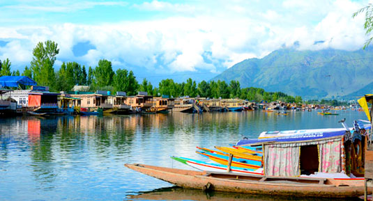 Kashmir & Leh Tours with shrinagar