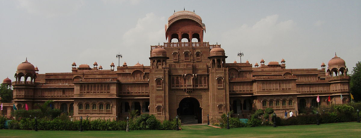 bikaner with Rajasthan tourism and travel guide