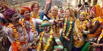 Bundi Utsav Rajasthan Tourism and tourist guide