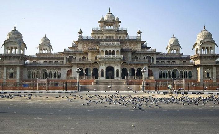 Centerel Museum Jaipur