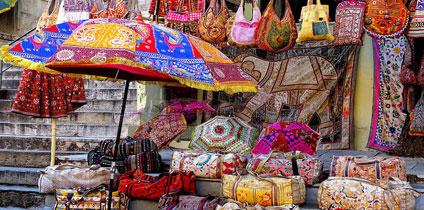 Fabrics Of Rajasthan