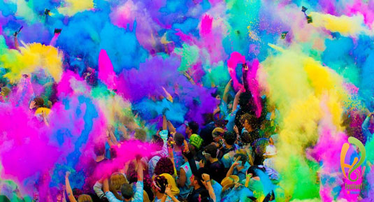 Image result for Indian Holi