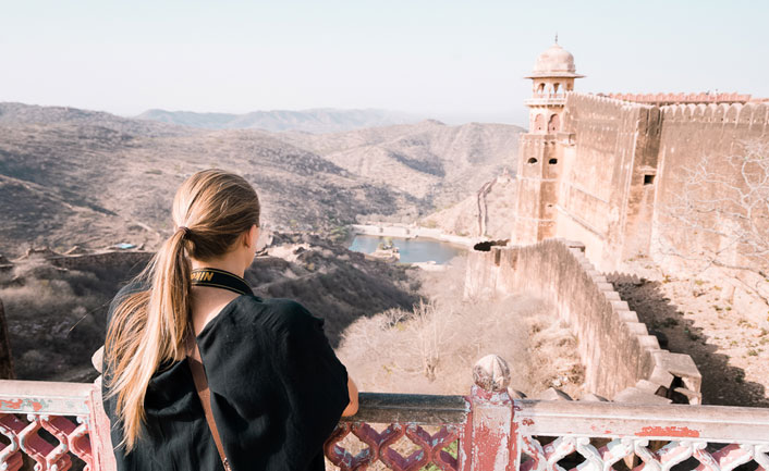 Jaipur Photography