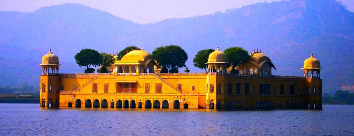 Jaipur With Rajasthan tour and travel guide,
