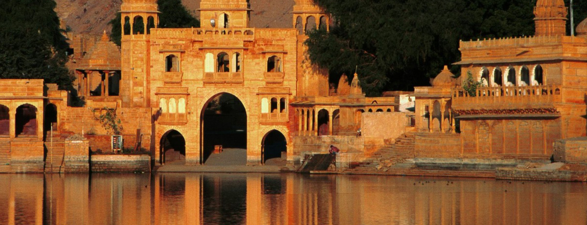 jaisalmer first timer's travel guide for Rajasthan