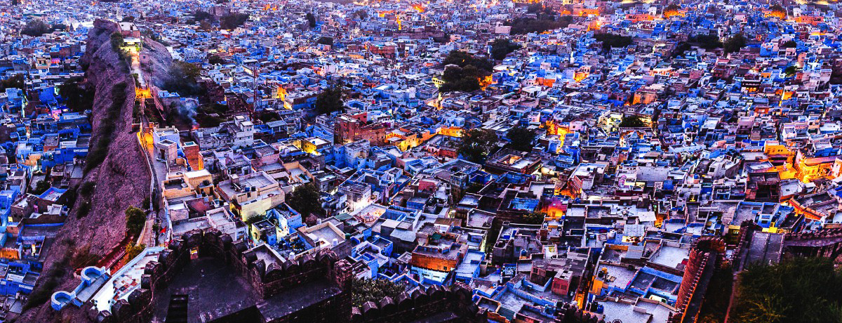 Jodhpur with best tour guide of Rajasthan tourism