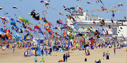 Kite Festival Rajasthan travelling guide