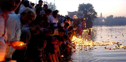 Kolayat Fair In Rajasthan tour and travel guide