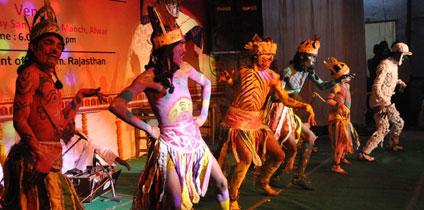 Matsya Festival, Alwar in first timer's travel guide for Rajasthan