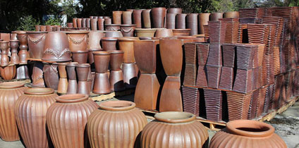 Pottery Of Rajasthan Travel Guide