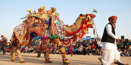 Pushkar Mela In best tour guide of Rajasthan tourism