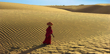 Sam Sand Dunes In Rajasthan Professional guides