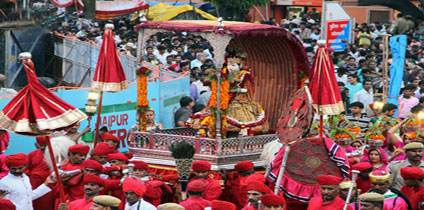 Teej Festival In our guide to Rajasthan travel,