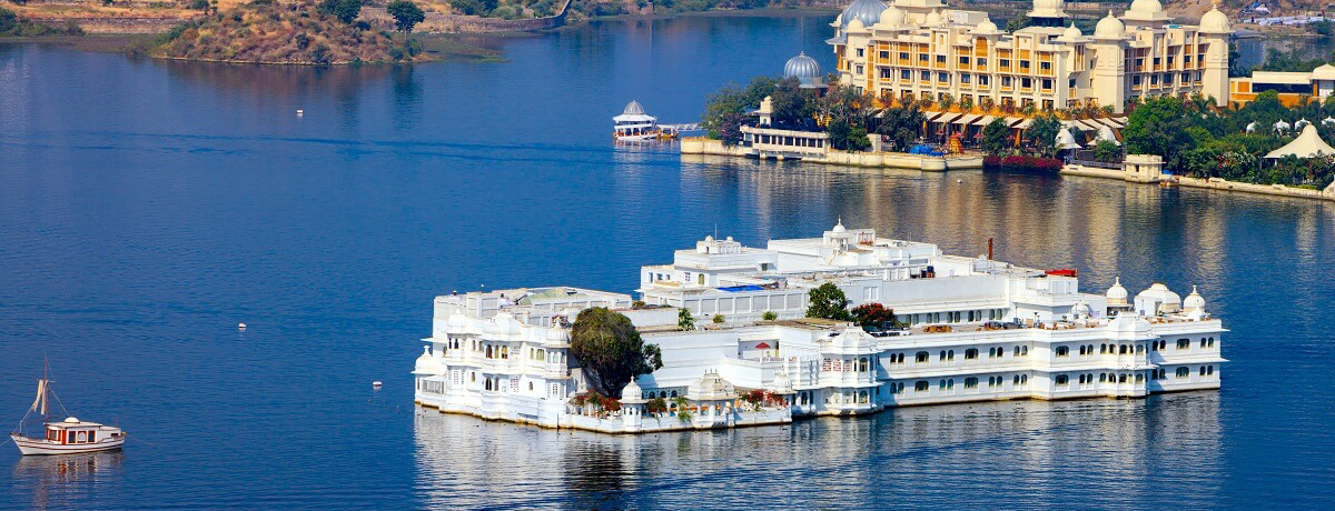 Udaipur with Rajasthan travel guide