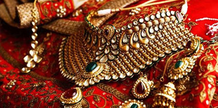 jewelry in rajasthan of best travelling guide to Rajasthan