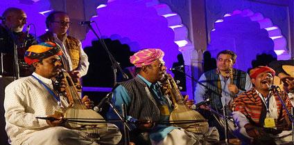 World Sufi Spirit, Jaipur in Rajasthan Travel information guide