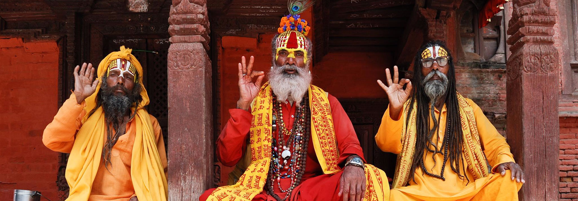 Colourful Indian Holiday - India Tour Operator