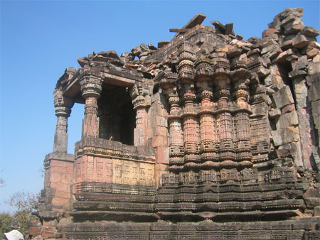 Ajaigarh Fort