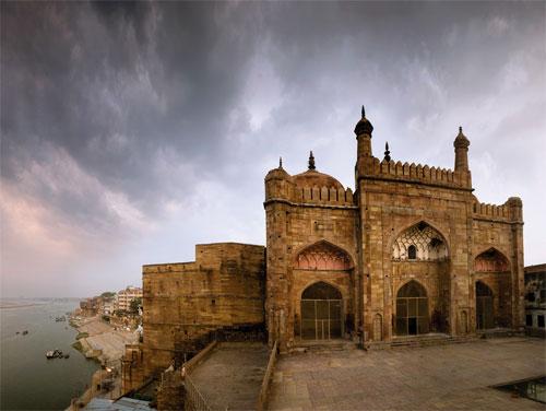 Alamgir Mosque Varanasi