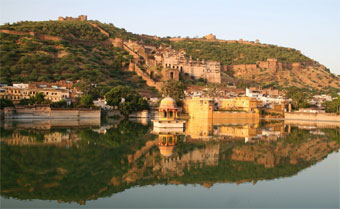 Bundi Monuments in rajasthan