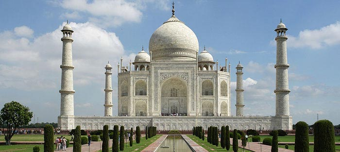 Golden Triangle Tour Packages