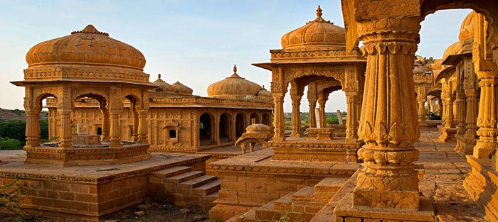 Historical Rajasthan Tour with Taj