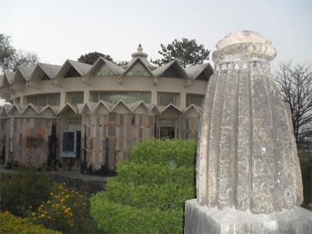 Jain Mueum