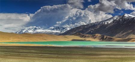 Landscape Ladakh