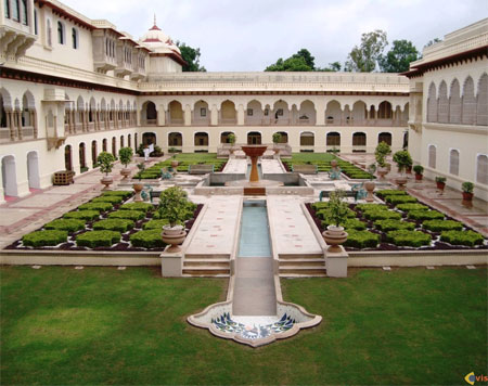 Maharaja Ranjit Singh Museum in Amritsar