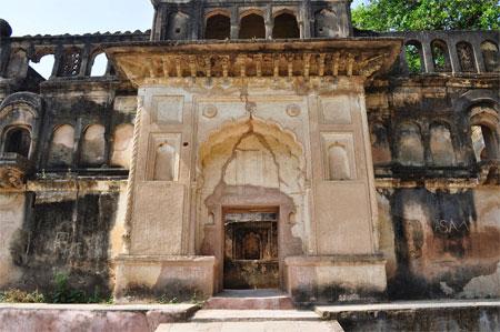 Mastani Mahal
