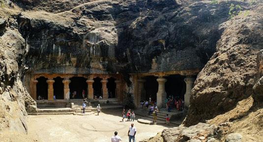 Mumbai Alfa Caves